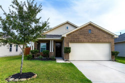 Photo of 10802 Woodwind Shadows Drive, Cypress, TX 77433 (MLS # 38823312)
