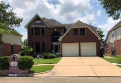 Photo of 3606 Brookwood Drive, La Porte, TX 77571 (MLS # 3889417)