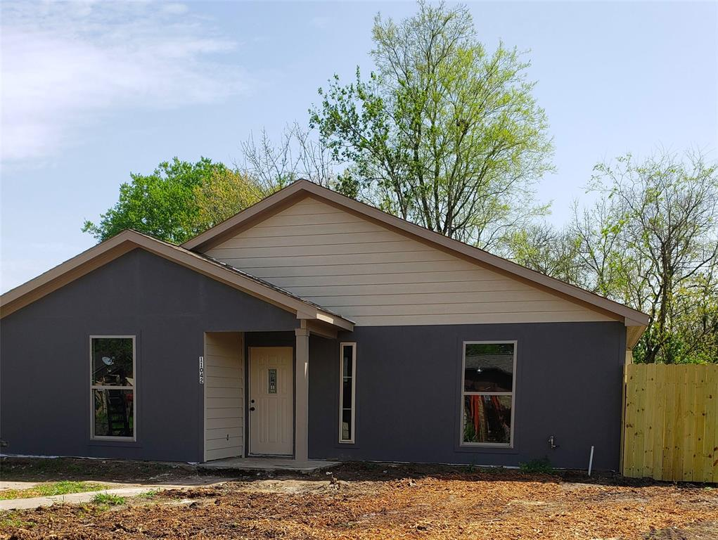 Photo for 11042 Vailview Drive, Houston, TX 77016 (MLS # 39025319)