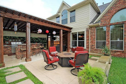 Photo of 2503 Seabrough Drive, Pearland, TX 77584 (MLS # 39198989)