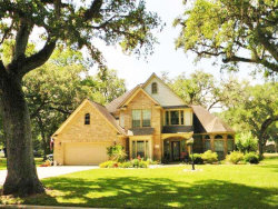 Photo of 210 Woodhaven Drive, West Columbia, TX 77486 (MLS # 39210526)