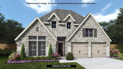 Photo of 2995 Woodson Terrace Lane, Pearland, TX 77584 (MLS # 39368618)