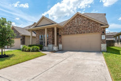 Photo of 20435 Thunder Ridge Lane, Katy, TX 77449 (MLS # 39449924)