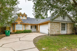 Photo of 12838 Ashford Creek Drive, Houston, TX 77082 (MLS # 39453167)