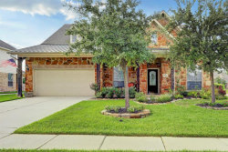 Photo of 9602 Tangler Court, Tomball, TX 77375 (MLS # 39742184)