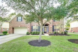Photo of 18523 N Roaring River Court, Humble, TX 77346 (MLS # 39923071)
