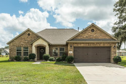 Photo of 253 Crestview Drive, West Columbia, TX 77486 (MLS # 40035495)
