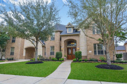Photo of 4518 Riley Way Lane, Sugar Land, TX 77479 (MLS # 40121125)