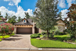 Photo of 11 Moatwood Court, The Woodlands, TX 77382 (MLS # 40255844)