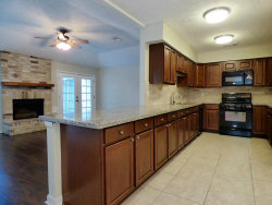 Photo of 7323 Echo Pines Drive, Humble, TX 77346 (MLS # 40359232)
