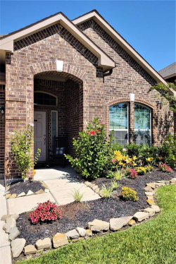 Tiny photo for 2621 Yaletzi Lane, League City, TX 77573 (MLS # 40499561)