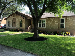 Photo of 15614 Jersey Drive, Jersey Village, TX 77040 (MLS # 40540984)