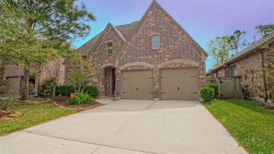 Photo of 12230 Grand Arches Lane, Humble, TX 77346 (MLS # 40811606)