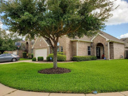 Photo of 9010 Sunny Brook Lane, Pearland, TX 77584 (MLS # 40962768)