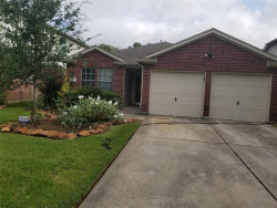Photo of 11926 Sonora Springs Drive, Tomball, TX 77375 (MLS # 40978956)