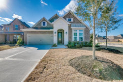 Photo of 10711 Crestwood Point Circle, Cypress, TX 77433 (MLS # 41180679)