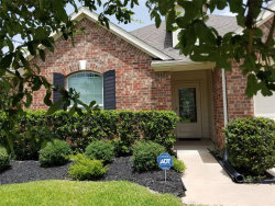 Photo of 15615 Bluff Park Court, Cypress, TX 77429 (MLS # 41420702)