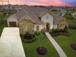 Photo of 2507 Winsford Horizon Lane, Katy, TX 77494 (MLS # 4149471)