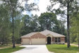 Photo of 9171 White Tail, Conroe, TX 77303 (MLS # 41503696)