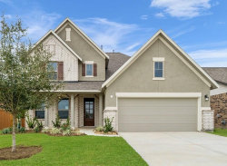 Photo of 15643 Baronial Castle Drive, Humble, TX 77396 (MLS # 4155108)