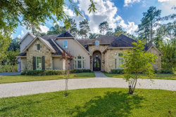 Photo of 82 S Tranquil Path, The Woodlands, TX 77380 (MLS # 41639953)