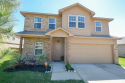 Photo of 17543 Emily Springs Court, Humble, TX 77396 (MLS # 41681237)