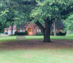 Photo of 570 Westwood Road, Angleton, TX 77515 (MLS # 41837528)