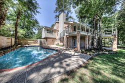 Photo of 112 S Timber Top Drive, The Woodlands, TX 77380 (MLS # 41901768)