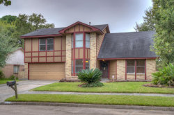 Photo of 20037 Misty Pines Drive, Humble, TX 77346 (MLS # 4191991)