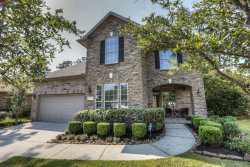 Photo of 74 S Rocky Point Circle, The Woodlands, TX 77389 (MLS # 41990256)