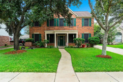 Photo of 9835 Chiselhurst Drive, Houston, TX 77065 (MLS # 42158439)