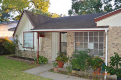 Photo of 116 Cannon Street, Clute, TX 77531 (MLS # 42300856)