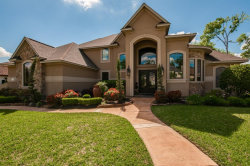 Photo of 6106 S Royal Point Drive, Kingwood, TX 77345 (MLS # 42568685)