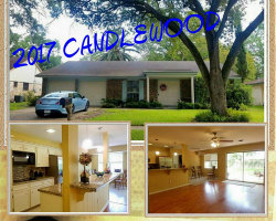 Photo of 2017 Candlewood, Bay City, TX 77414 (MLS # 42689207)