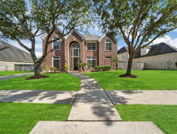 Photo of 7706 Northwoods Drive, Sugar Land, TX 77479 (MLS # 42928348)