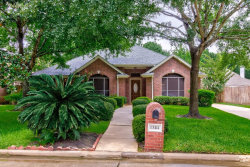 Photo of 13414 Post Oak Glen Lane, Cypress, TX 77429 (MLS # 43119716)