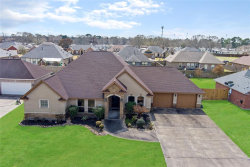 Photo of 23 Texian Trail N, Angleton, TX 77515 (MLS # 4321462)