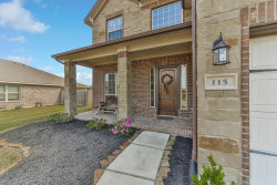 Photo of 115 Crown Point Court, Magnolia, TX 77354 (MLS # 43539790)