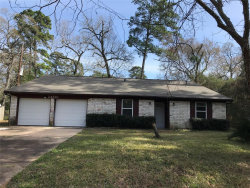 Photo of 24810 Hunters Hollow Drive, Spring, TX 77380 (MLS # 43605365)