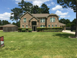 Photo of 14414 Spring Mountain Drive, Tomball, TX 77377 (MLS # 43635919)