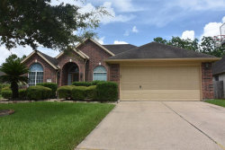 Photo of 3207 Chappelwood Drive, Pearland, TX 77584 (MLS # 43770065)