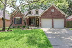 Photo of 3706 Scenic Valley Drive, Kingwood, TX 77345 (MLS # 43892567)