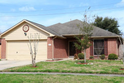 Photo of 4523 Osage Drive, Baytown, TX 77521 (MLS # 44150150)