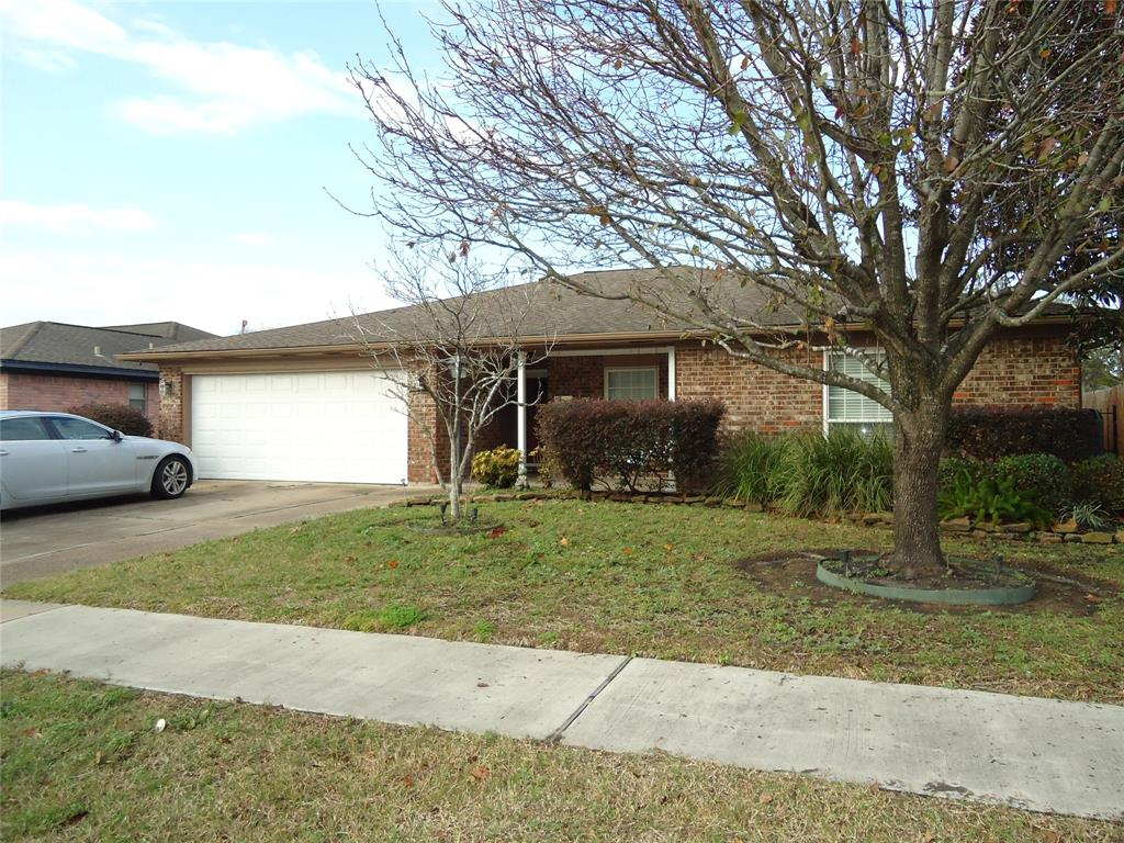 Photo for 1213 Velma Street, Deer Park, TX 77536 (MLS # 4416180)