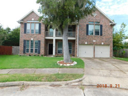 Photo of 8003 Spring Bluebonnet Drive, Sugar Land, TX 77479 (MLS # 44299077)