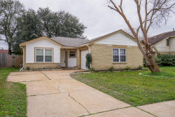Photo of 18531 Bridoon Drive, Cypress, TX 77433 (MLS # 44303617)