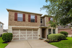 Photo of 13113 Trail Manor Drive, Pearland, TX 77584 (MLS # 44371544)
