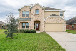 Photo of 23715 Parkwater Bridge Lane, Richmond, TX 77407 (MLS # 44502531)