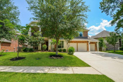 Photo of 107 Forest Valley Bend, Conroe, TX 77384 (MLS # 44566922)