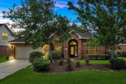 Photo of 26 New Dawn Place, Conroe, TX 77385 (MLS # 44597289)